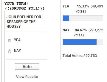 John Boehner must go