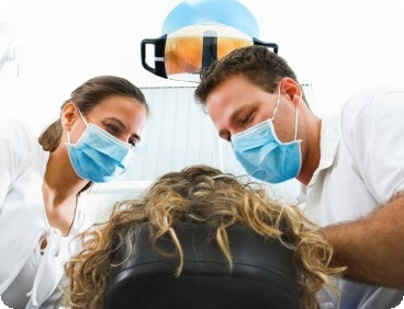 Dental care and dentistry
