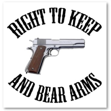 the freedom to bear arms The right to bear arms 1866 words | 7 pages introduction in this essay highlighting the second amendment, i will focus mostly on the right to bear arms.